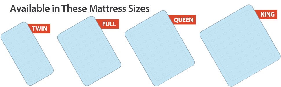 the best choice air mattress is available in twin full queen and king sizes