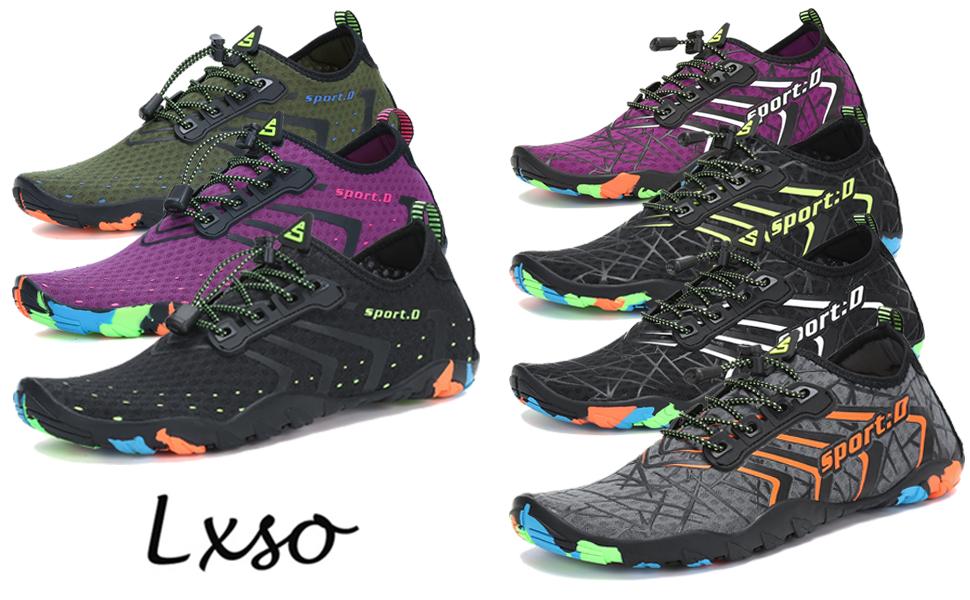 lxso beach shoes