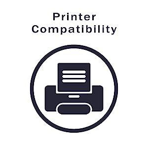 Printer Compatibility