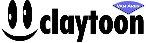 Van Aken, Claytoon, Plastalina, Plastilina, Modeling clay, stop motion, animation