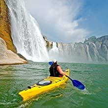Rafting Lake outdoor vacation
