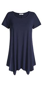 ladies tunic blouse