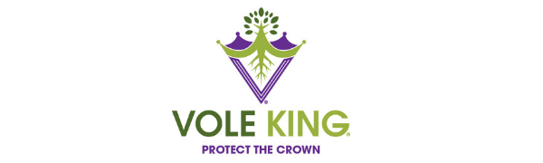 Vole King Plant Baskets