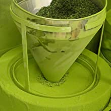 matcha anomie stone ground matcha powder