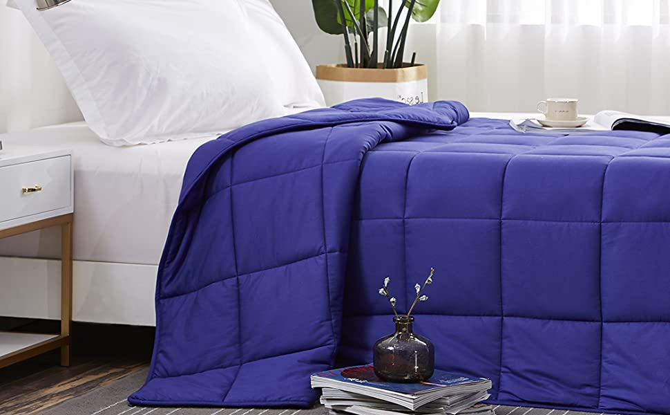 LBRO2M Weighted Blanket