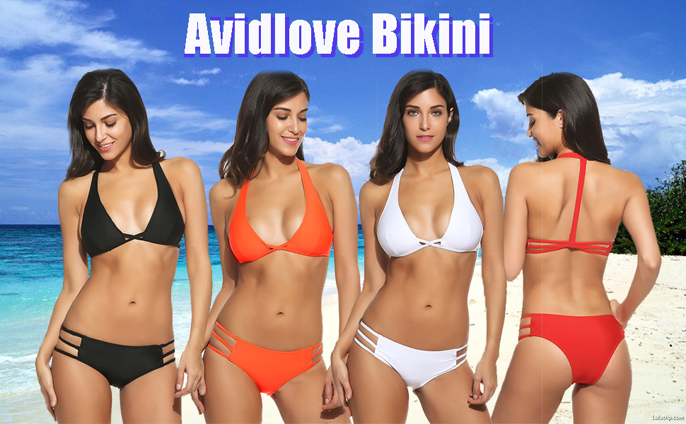 sexy bikini sets for women