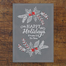 hallmark holiday cards for business