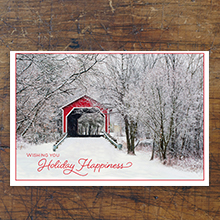 high quality business holiday cards