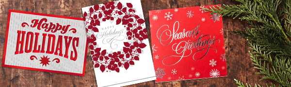 holiday card client, business holiday card, holiday cards for business, corporate holiday cards