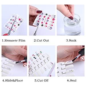 nails,nail,nail art,nail tips,vonrui,nail stickers,nail sticker,nail decals,nail decal
