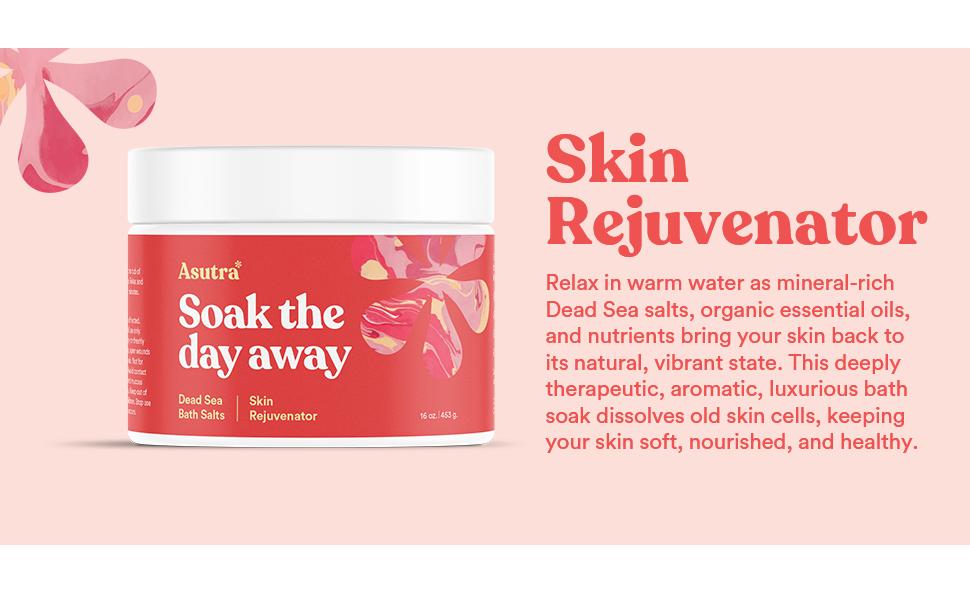 skin rejuvenator