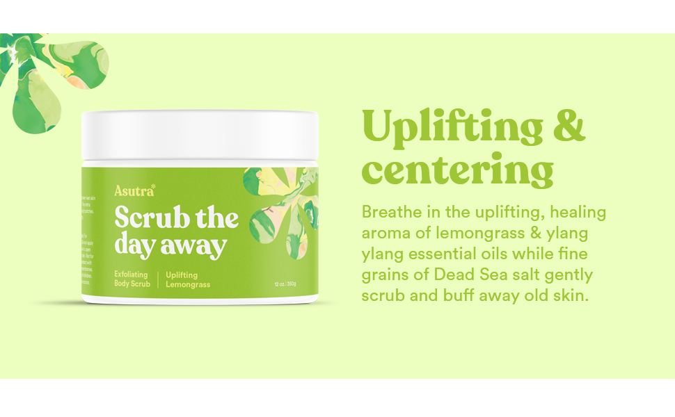 uplifting and centering