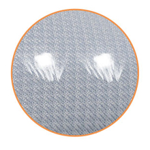 mesh sole