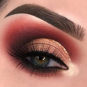 The beautiful eye