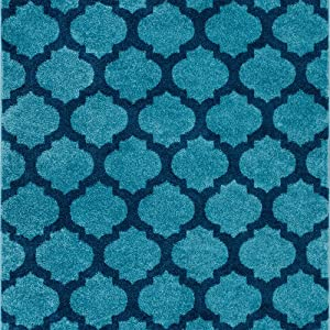Well Woven rug soft pile