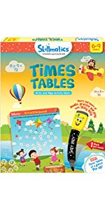 timestables