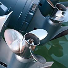 Marine parts impeller kits impeller boat kits mercruiser parts bravo parts pump housing seal kits