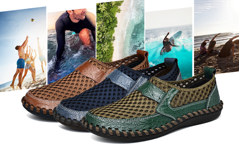 water shoes