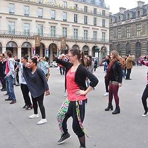 modern dance sheos