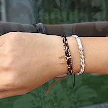 woven bracelet string bracelets friendship bracelet bohemian bracelet beach bracelet statement women