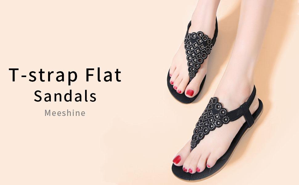 bohemia sandals for women