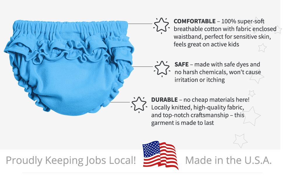 soft comfortable durable quality comfy safe sensitive skin