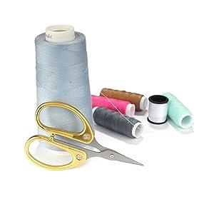 embroidery scissors for precise cuts