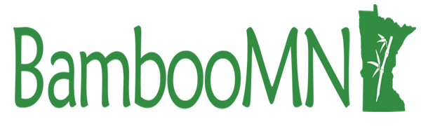 bamboomn logo bamboo ecoware wood catering events