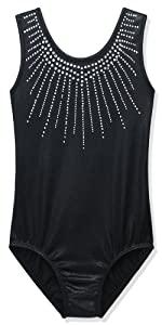 girls gymnastics apparel