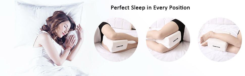 leg pillow