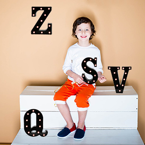 letter S V   Q  Z
