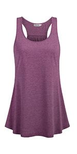 workout camisole for women