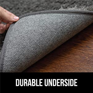 durable underside