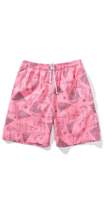 Swim trunks board shorts swimwear