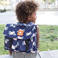 Baby Tula Blossom Stylish Kids Backpack