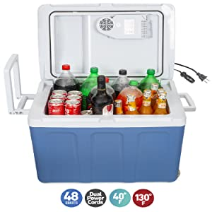 Electric Cooler warmer