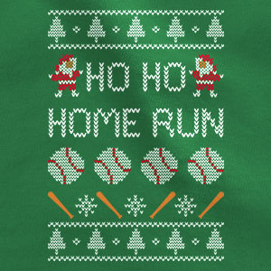 home run baseball
