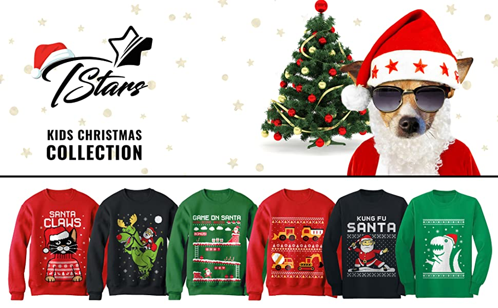 Christmas Kids collection