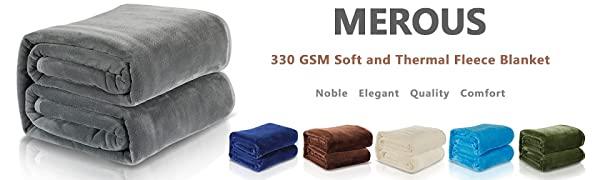 MEROUS Blanket