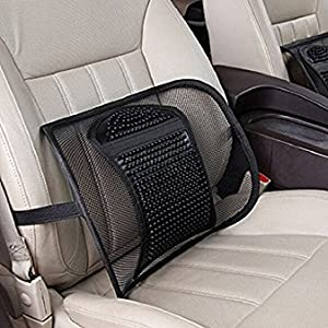 Back Supports for car seat