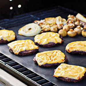 grill mats for gas grills