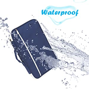 waterproof document bag