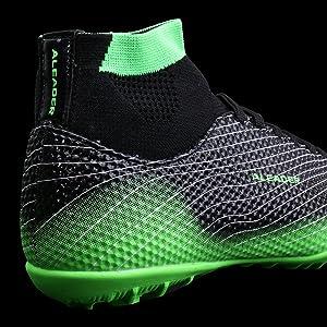 aleader soccer boots