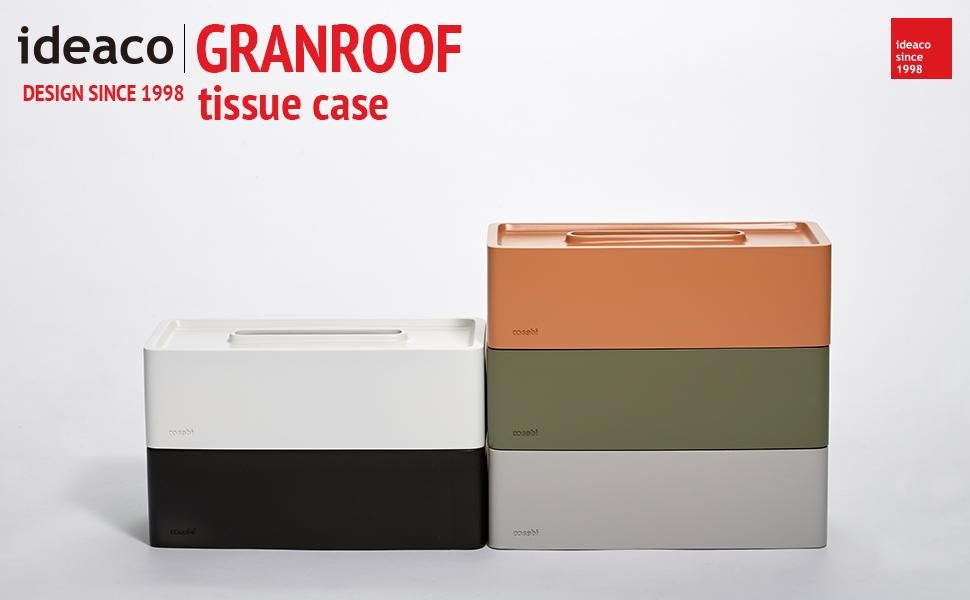 granroof header