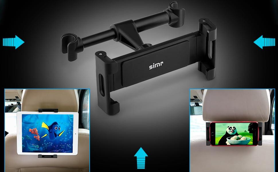 simr-k8-tablet-holder