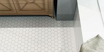 thassos white hexagon tile backsplash tiles for kitchen 2