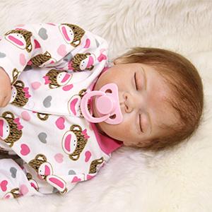 reborn baby dolls girls cheap