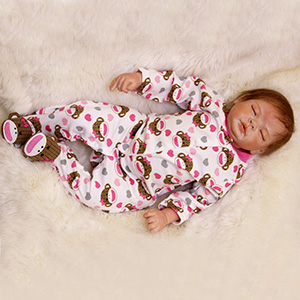 reborn baby dolls that look real