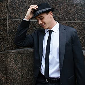 Ascentix hat and belt