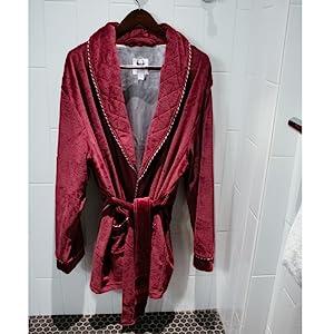 Ascentix robe